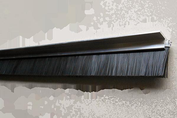 Streifenbürsten