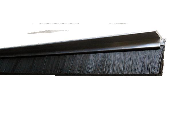 Streifenbürsten in F-Profil