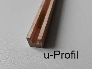 U Profil